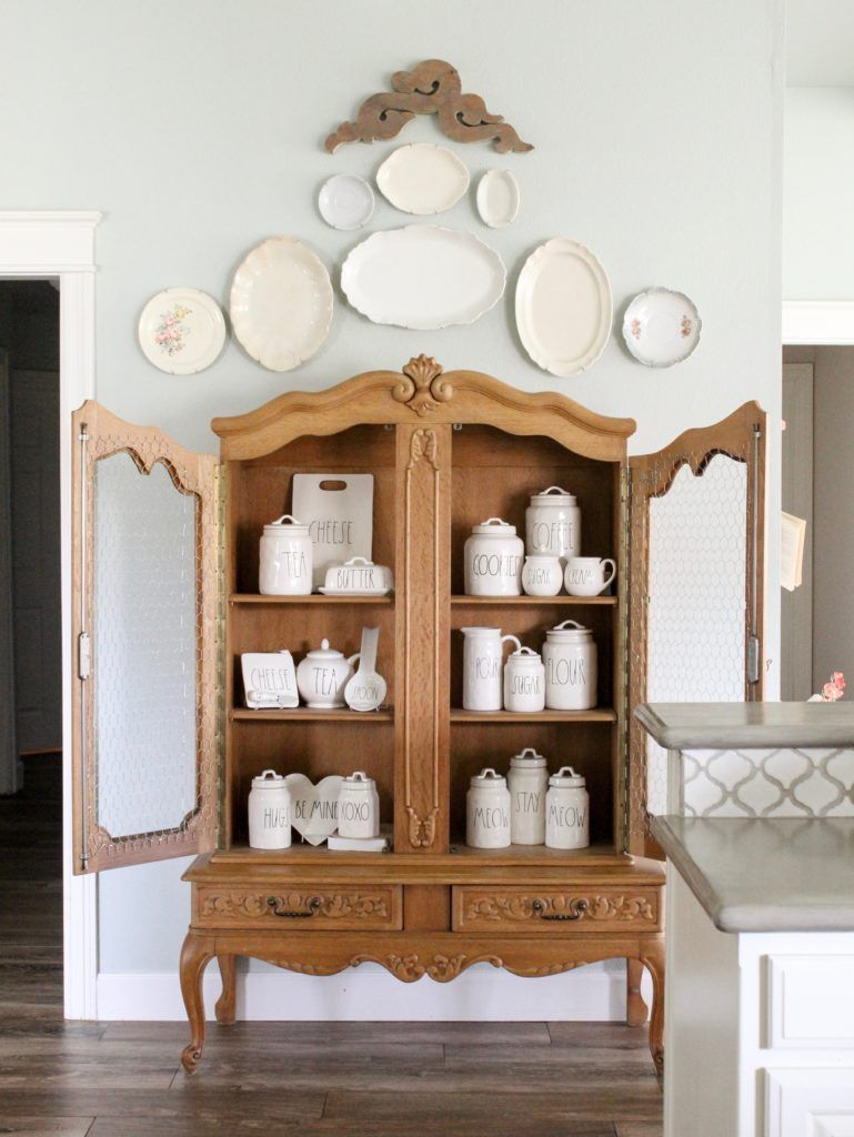 Eclectic Home Tour   Cotton Stem Interiors   Kelly Elko