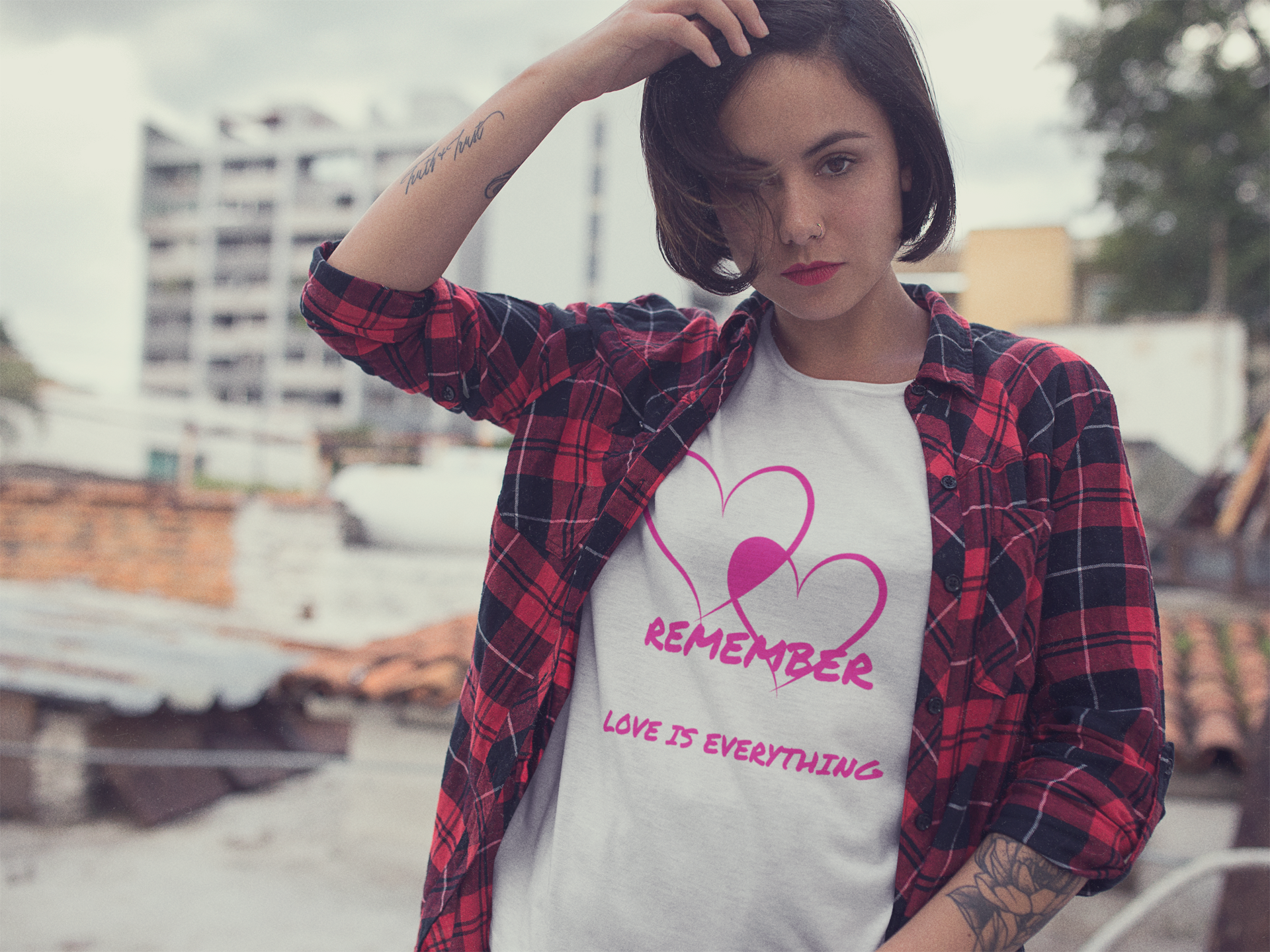 Love is everything Tee check it out at www.teespring.com/remember-love-is-everything ! More Love Fashion in our store at https://teespring.com/de/stores/power-of-love