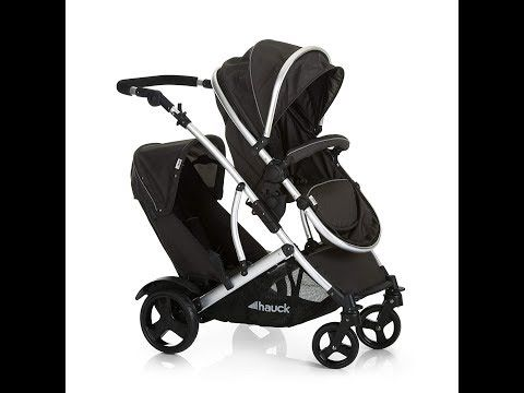 Https Youtu Be Stkswpfd27y Tandem Stroller Tandem Pushchair