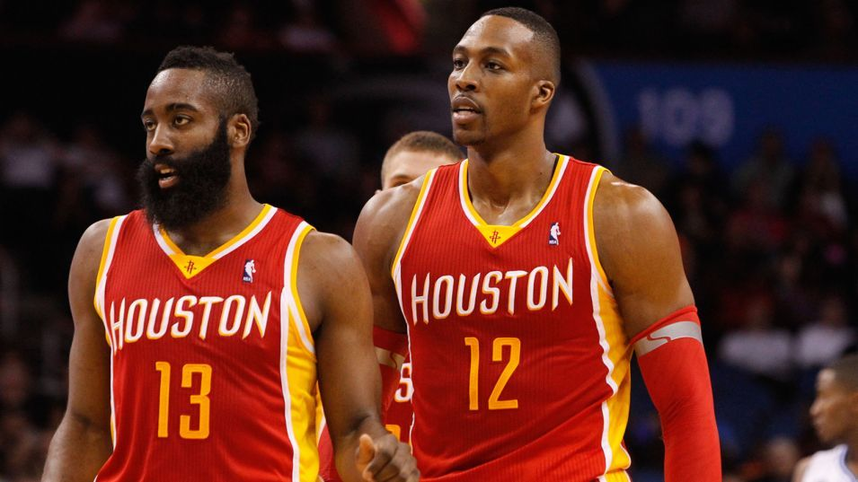Time to grade Houston's intriguing summer