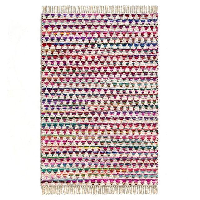 Tapis Armonia Taille Taille Unique En 2020 Tapis Ampm Tapis Coton Et Tapis Colore