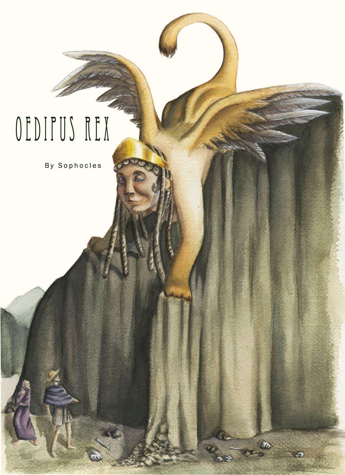 Tragic Hero Macbeth & Oedipus
