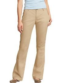 tan pants for women - Pi Pants