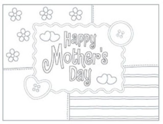 Print A Free Mother S Day Card Off For Mom Mother S Day Card To Color By Sp Mothers Day Cards Printable Mother S Day Greeting Cards Mothers Day Coloring Pages