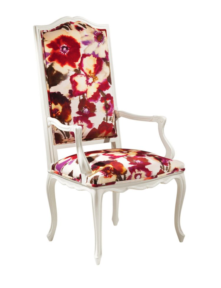Wunderbar Angelo Cappellini Chair, POA From Sarsfield Brooke.