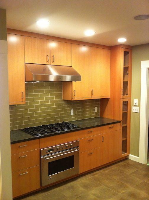 Image result for vertical grain fir kitchen cabinets | Ravenna ...
