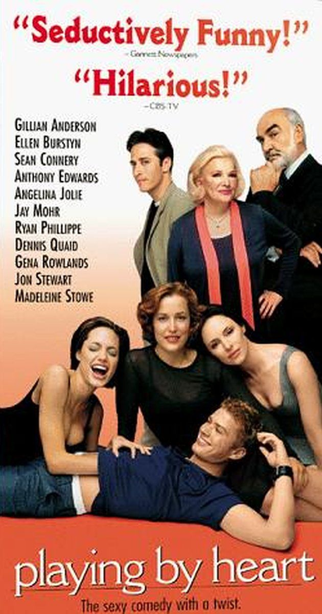 Directed by Willard Carroll. With Gillian Anderson, Ellen