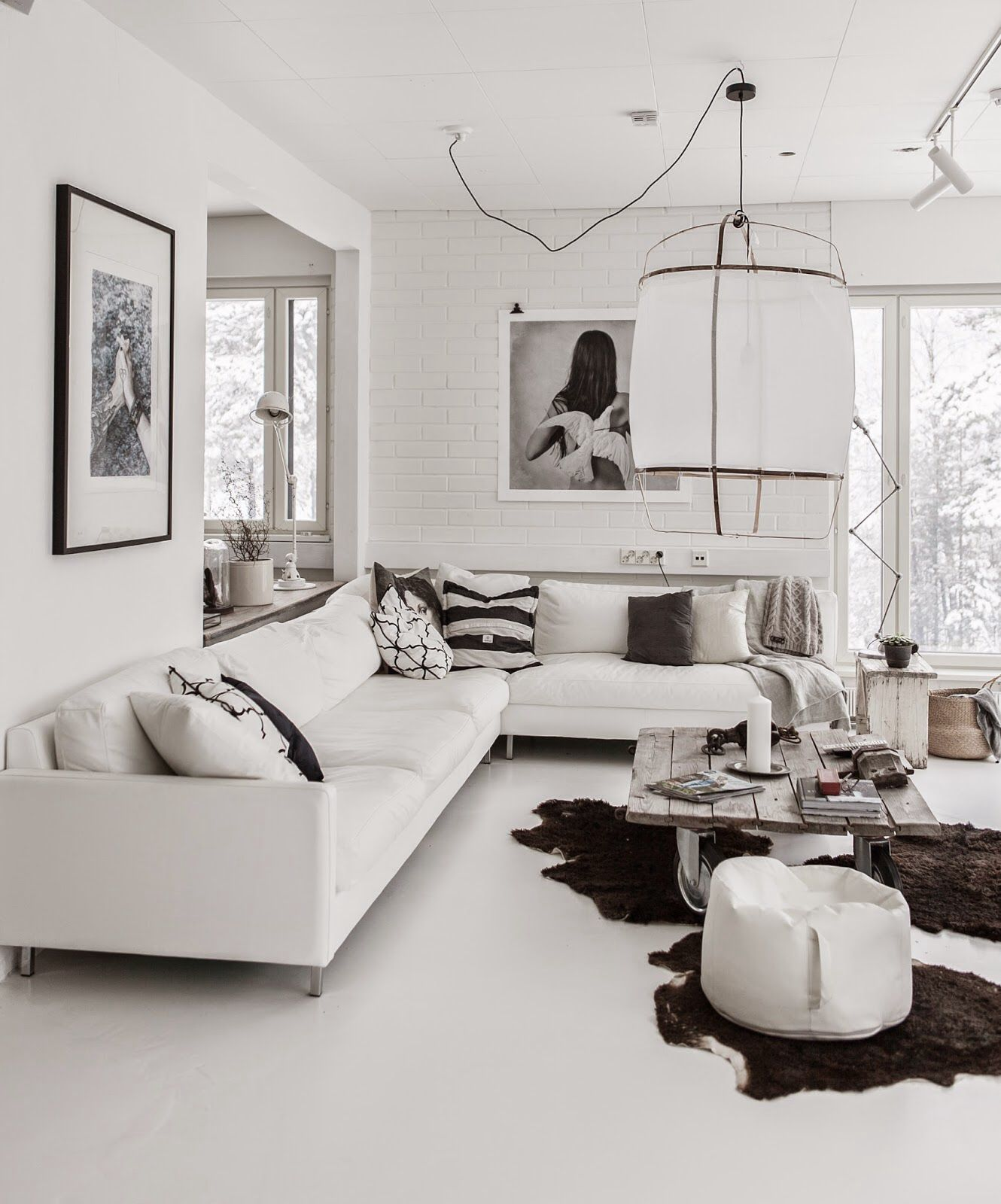Bedrooms Scandinavian Living Roomsscandinavian