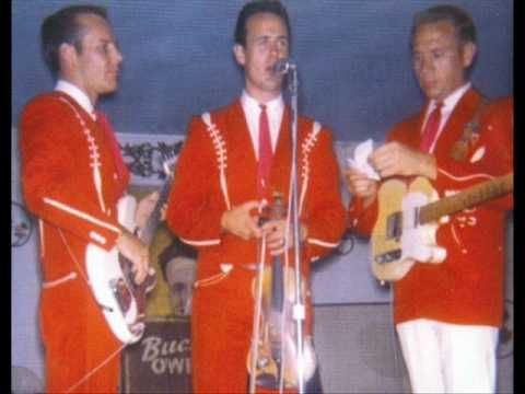 Don Rich And The Buckaroos You Bring Out The Best In Me Buck