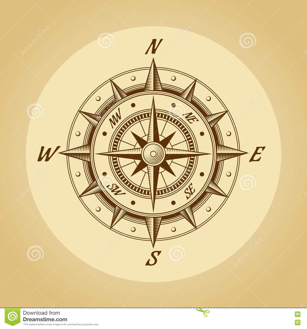 compass rose drawing - Google Search | Pirates and Treasure ...