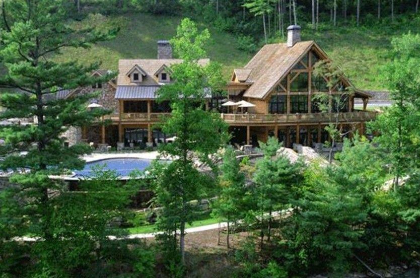Cashiers vacation rental vrbo 285883 3 br smoky