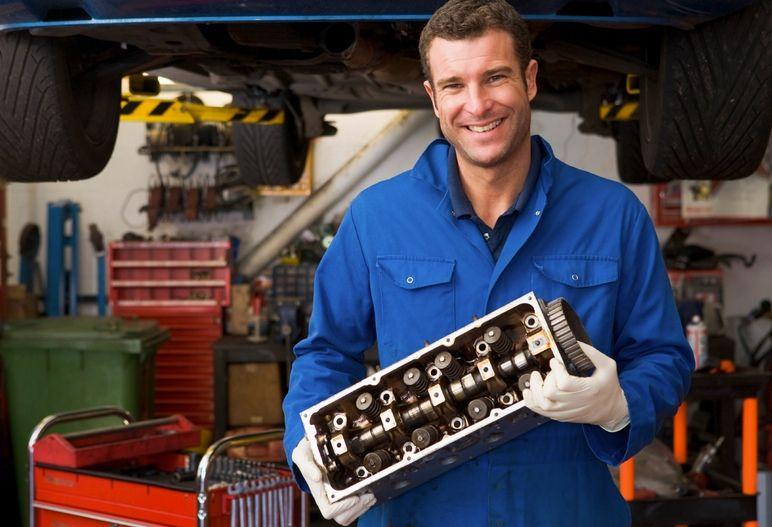 Mechanic Colorado Springs, CO Car repair service, Car