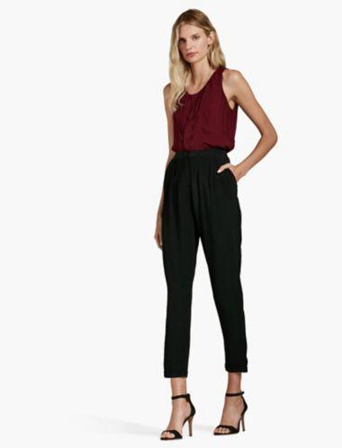 Dressy Soft Pant | Lucky Brand