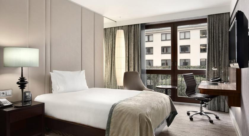 Booking.com: Hotel Hilton Berlin , Berlín, Alemania - 1123 Comentarios . ¡Reserva ahora tu hotel!