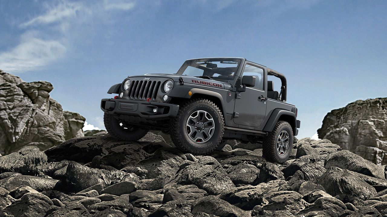 A Look At The 2016 Jeep Wrangler Limited Edition Models Offroad Vehicles Offroad Jeep