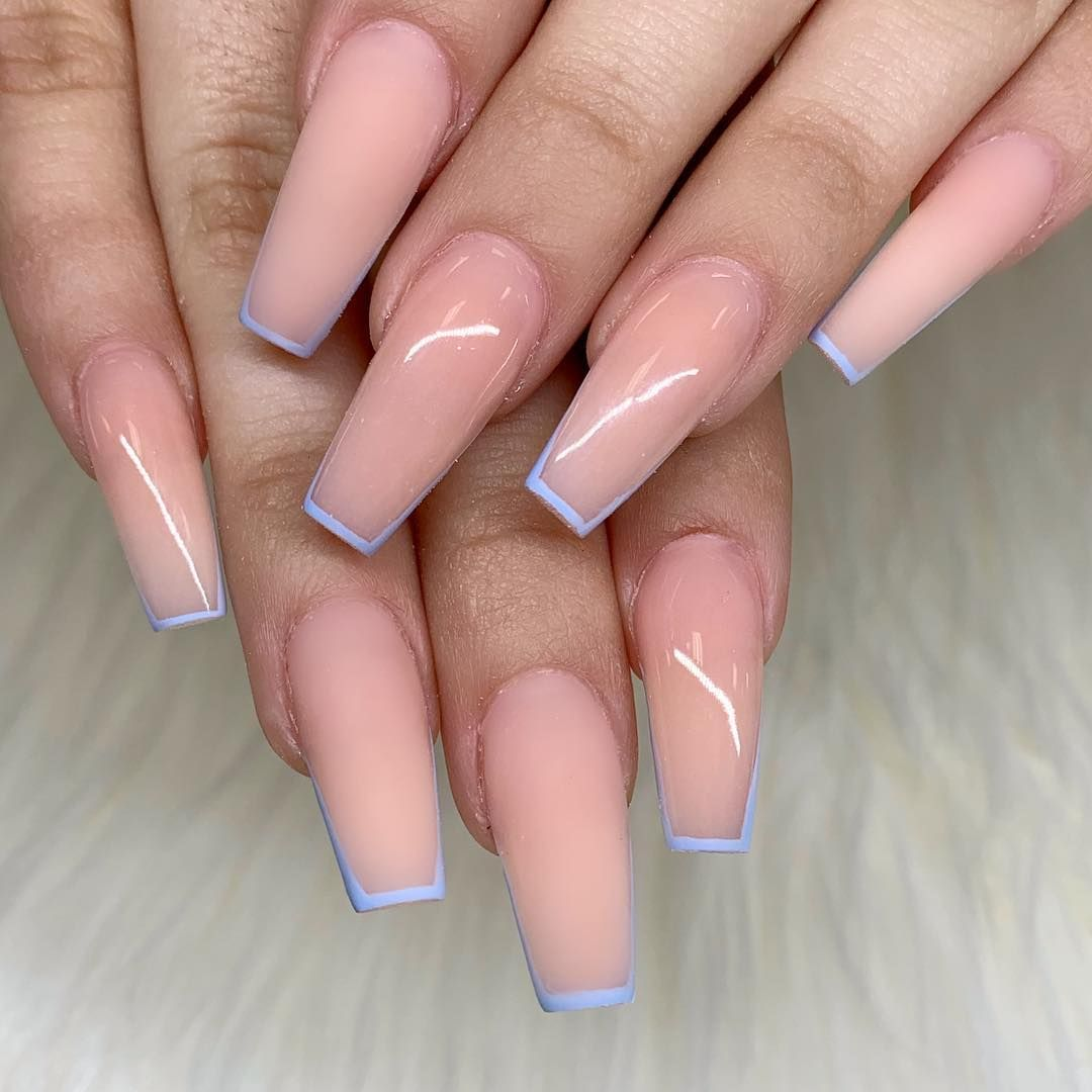Hirsch Nguyen On Instagram To Book An Appointment With Me Please Click The Link In My Bio Gdnn Pretty Acrylic Nails Best Acrylic Nails Coffin Nails Designs