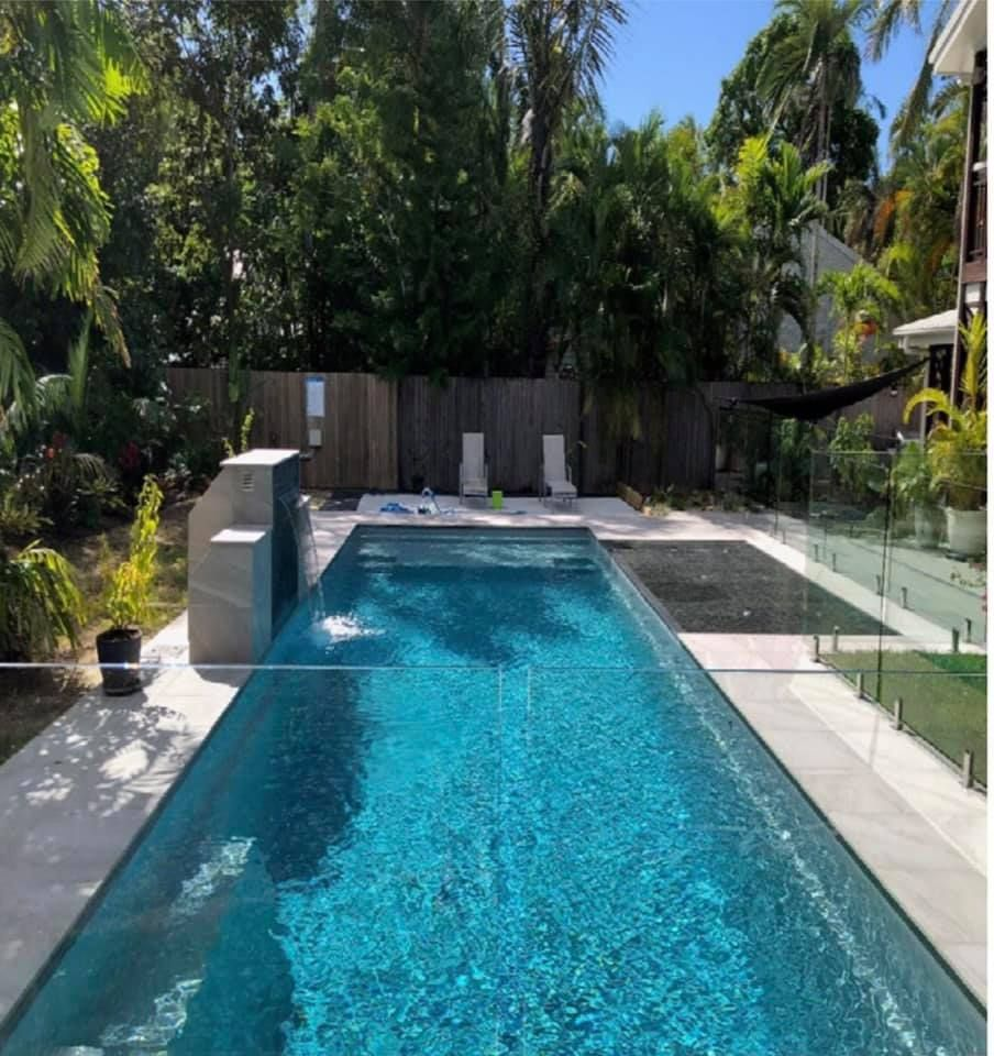 Acclaim Silver Grey Swimming Pool Prices Leisure Pools Pool Prices