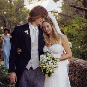 Christopher Backus Mira Sorvino Wedding She S 14 Years Older And They Now Have 4 Kids