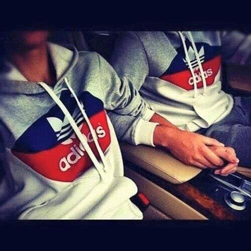 Opaco paquete Ambos  Pareja Sueter Adidas* | Cute couple outfits, Matching couple outfits, Adidas  outfit