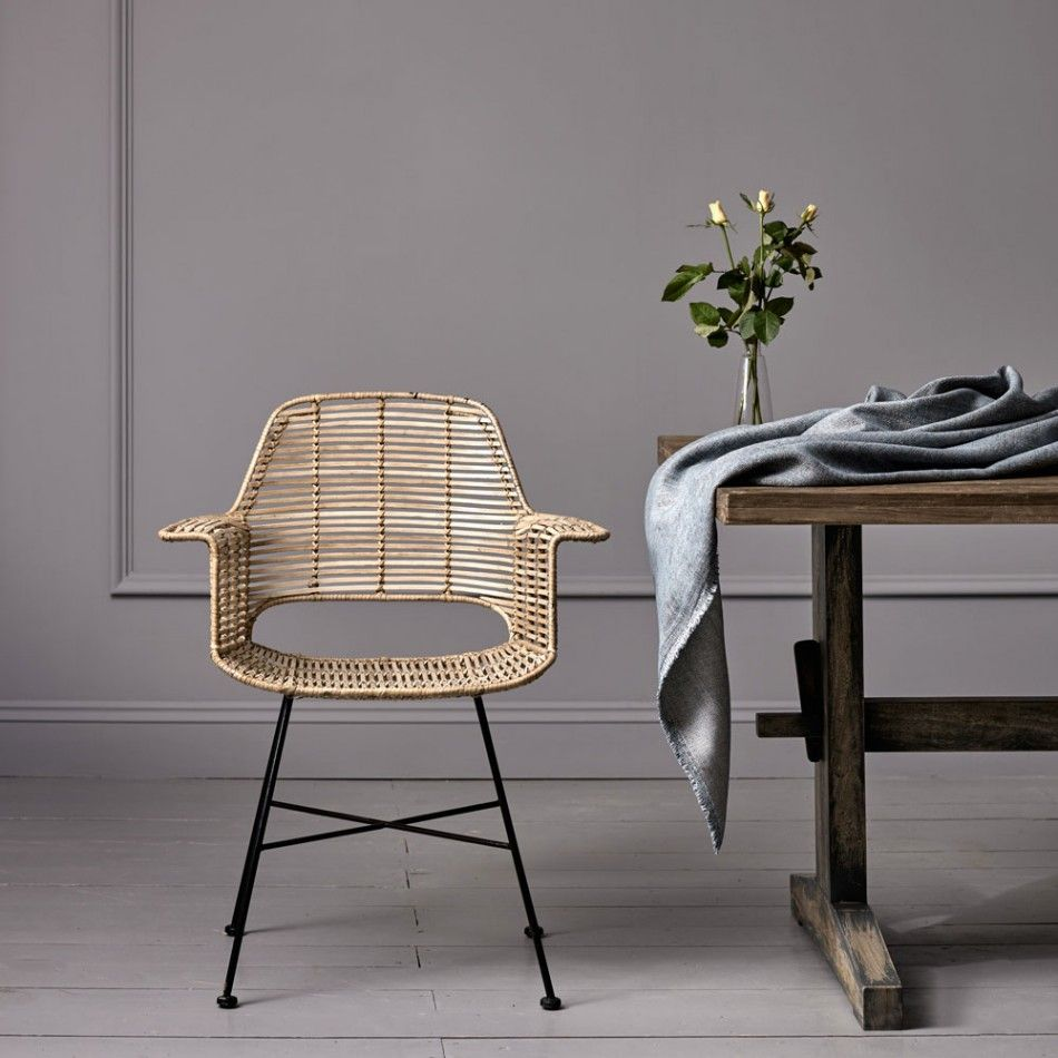Superieur Dining Chairs · Round Rattan Tub ...