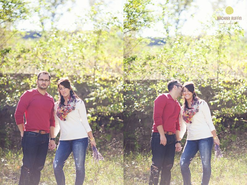 what to wear for engagement photos in the fall