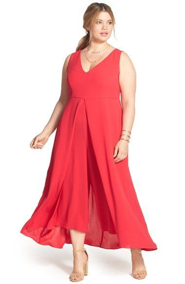 c1051602135 Product Image 1 Plus Size Summer Outfit