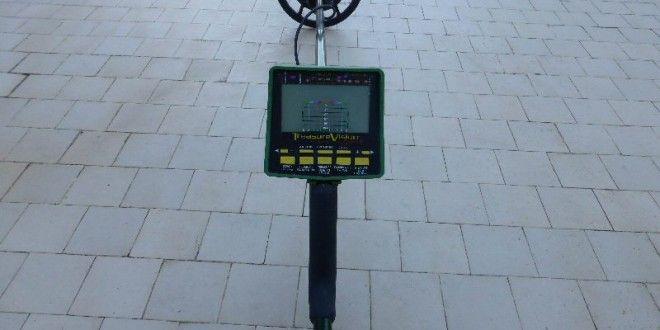 Metal Detector Garret GT2500 | Il Mezzogiorno