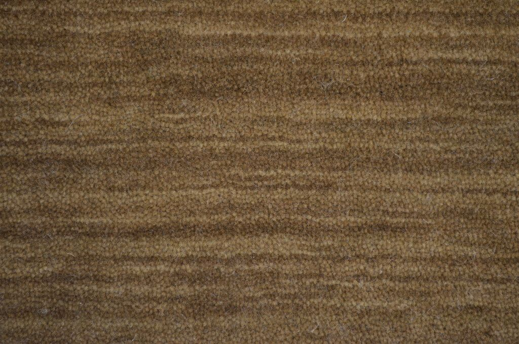 This Woven Wool Carpet Remnant 0096w With Stria Pattern
