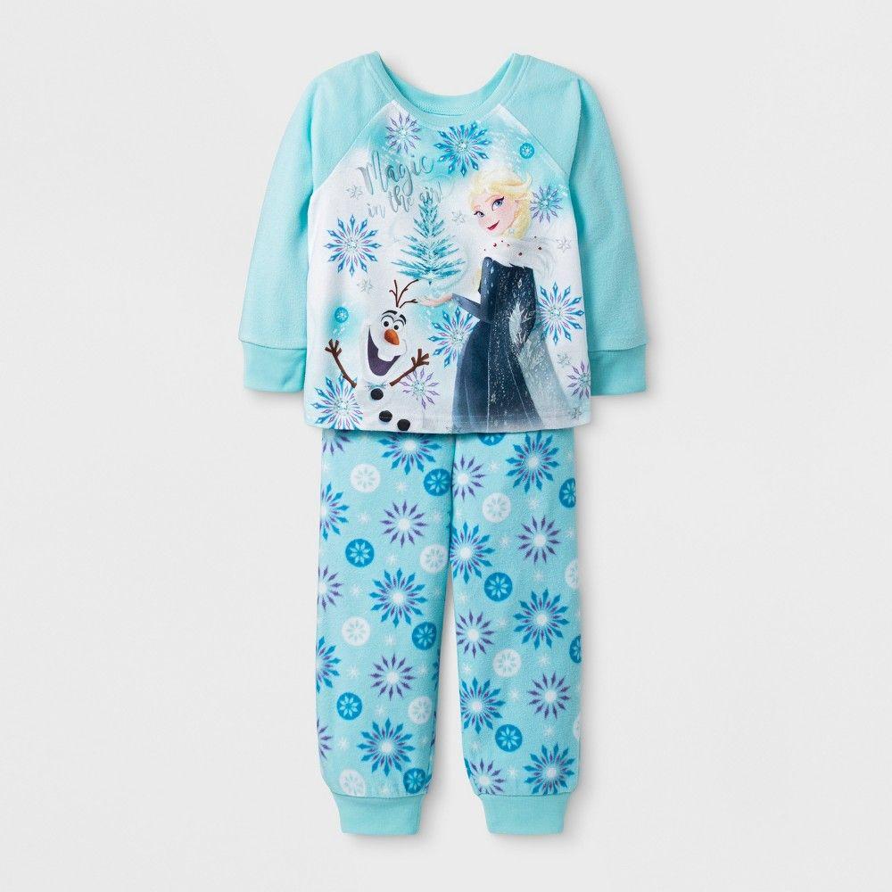 Superhero Pajamas Set