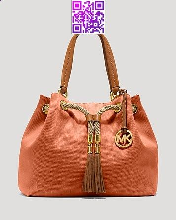 ed89fea52d23 You can t go wrong with a stunning Michael Kors bag for Mother s Day! MICHAEL  Michael Kors Tote - Large Gathered