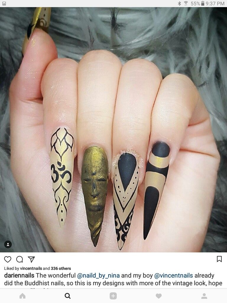 Pin de Sabrina Newsam en NAILS | Pinterest | Arte uñas, Uñas ...