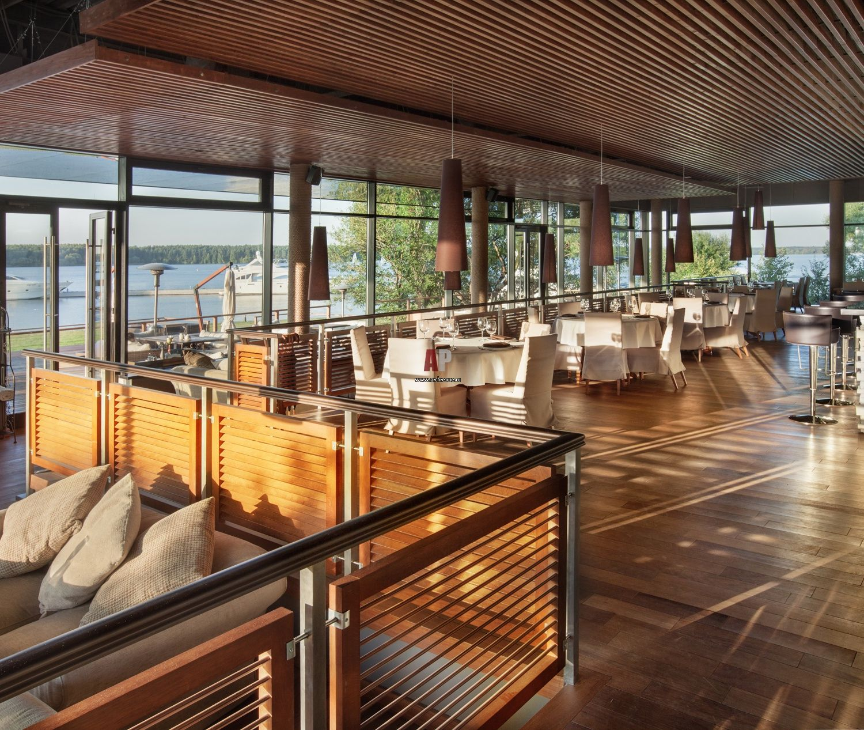 Яхт клубы москвы и их рестораны видео с ночных клубов ростова на дону