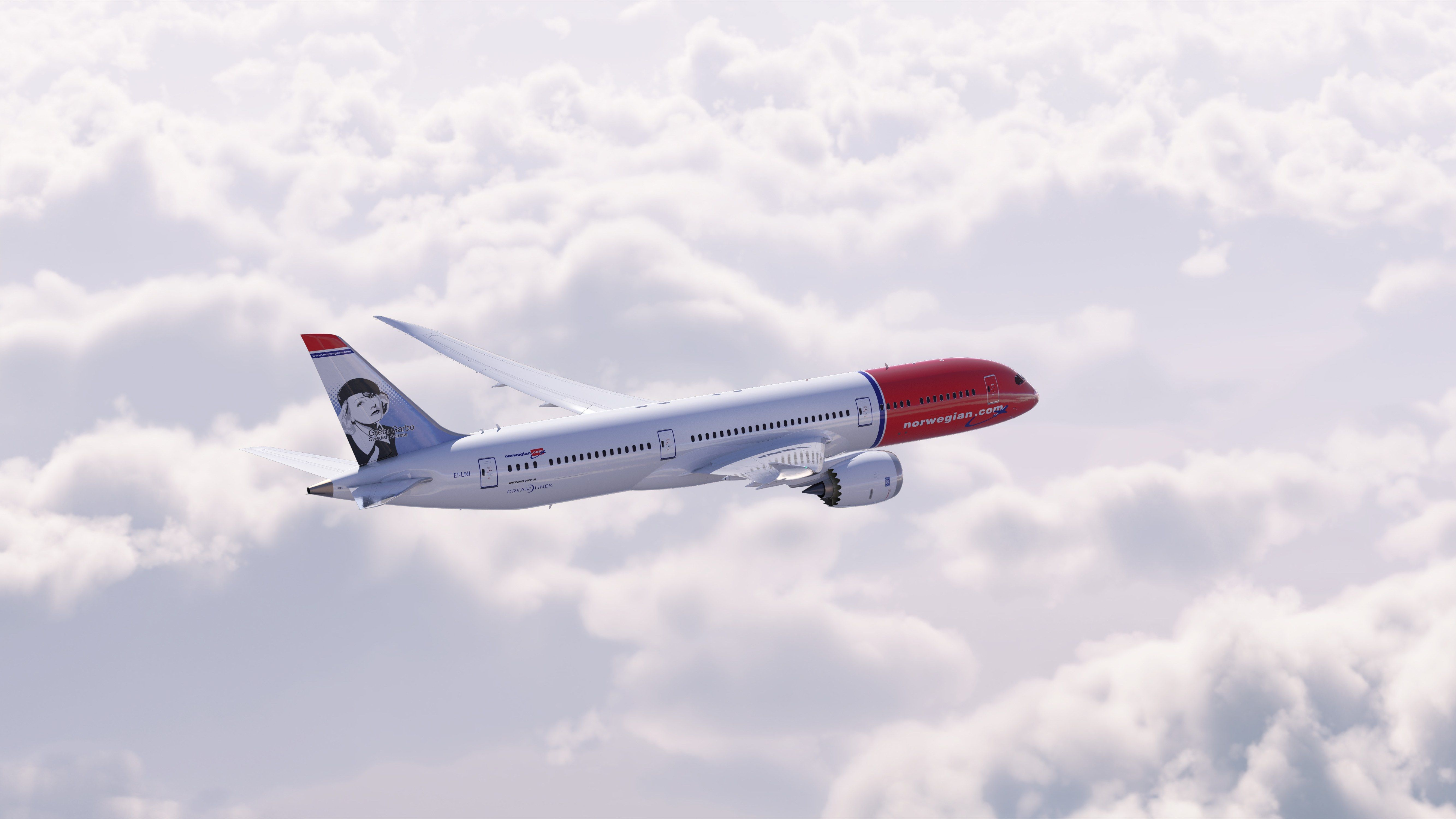 Norwegian Air Adds 199 Flights to London from Denver and