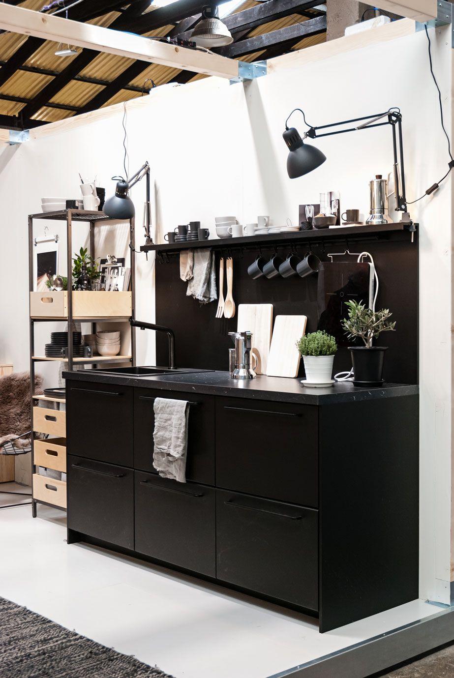 La cucina Ikea 2017 Innenarchitektur küche, Küchen