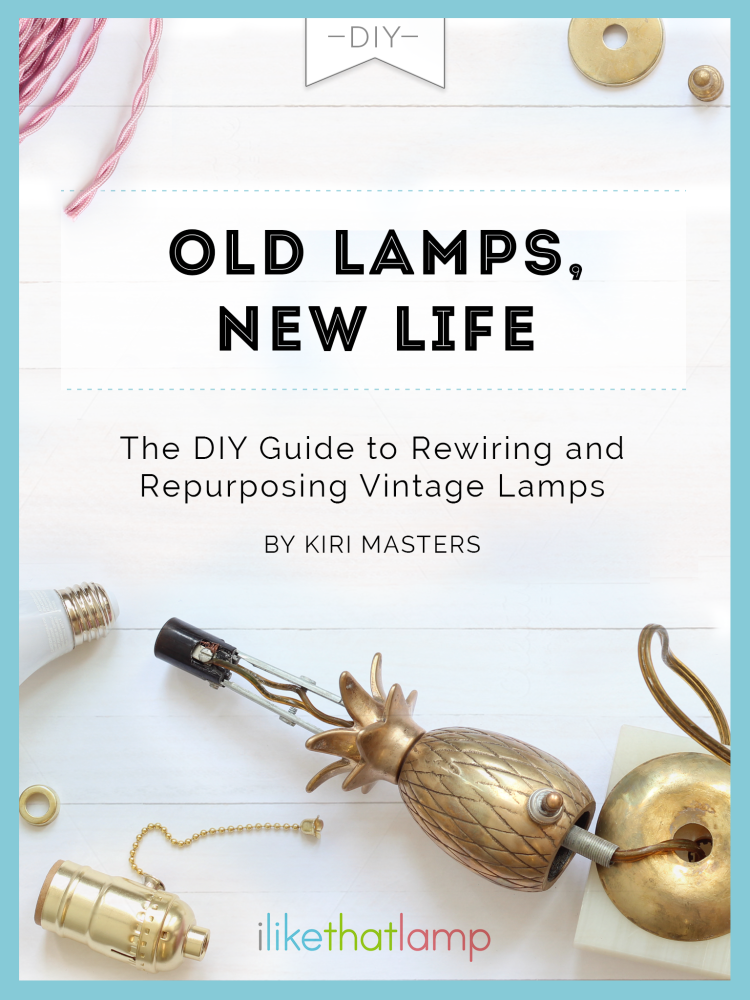 Rewiring A Vintage Lamp on welding a lamp, rewiring lamp parts, rewire a lamp, design a lamp, rewiring lamp fixture, soldering a lamp, paint a lamp, wire a lamp, repair a lamp, rebuilding a lamp, rewiring radio, diy pipe lamp, polishing a lamp, lights a lamp, repainting a lamp, plastering a lamp,