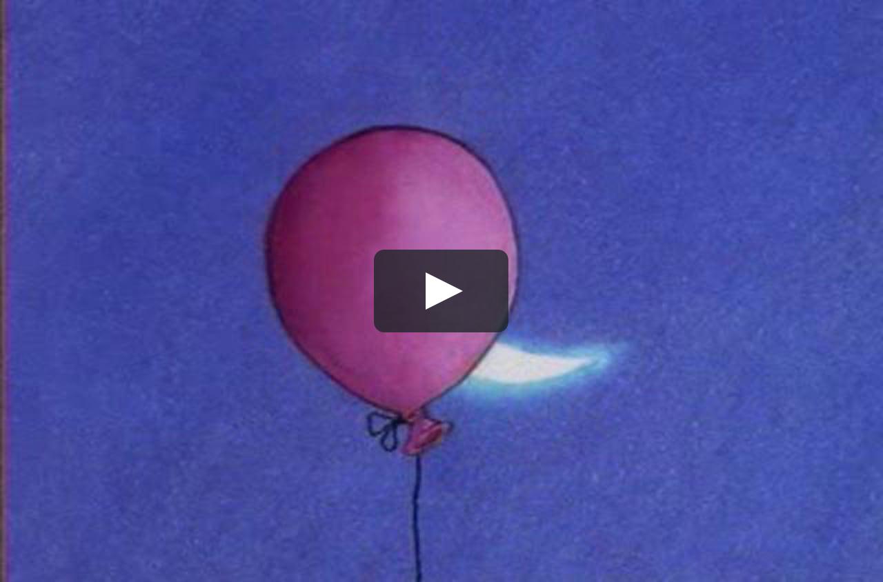 This Is Good Night Gorilla By Melissa Mathews On Vimeo