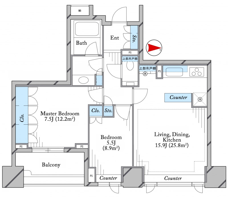 Japanese Apartment Floor Plans Yahoo Image Search Results Apartment Floor Plans Japanese Apartment House Plans