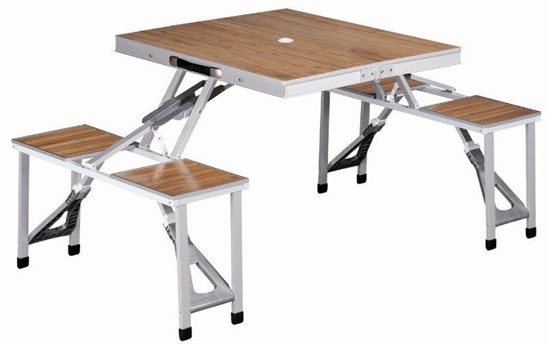 Outwell Mesa Dawson Picnic Table