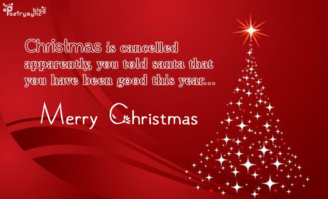 Merry Cristmas Wishes and SMS Messages in English   Poetry   Merry ...