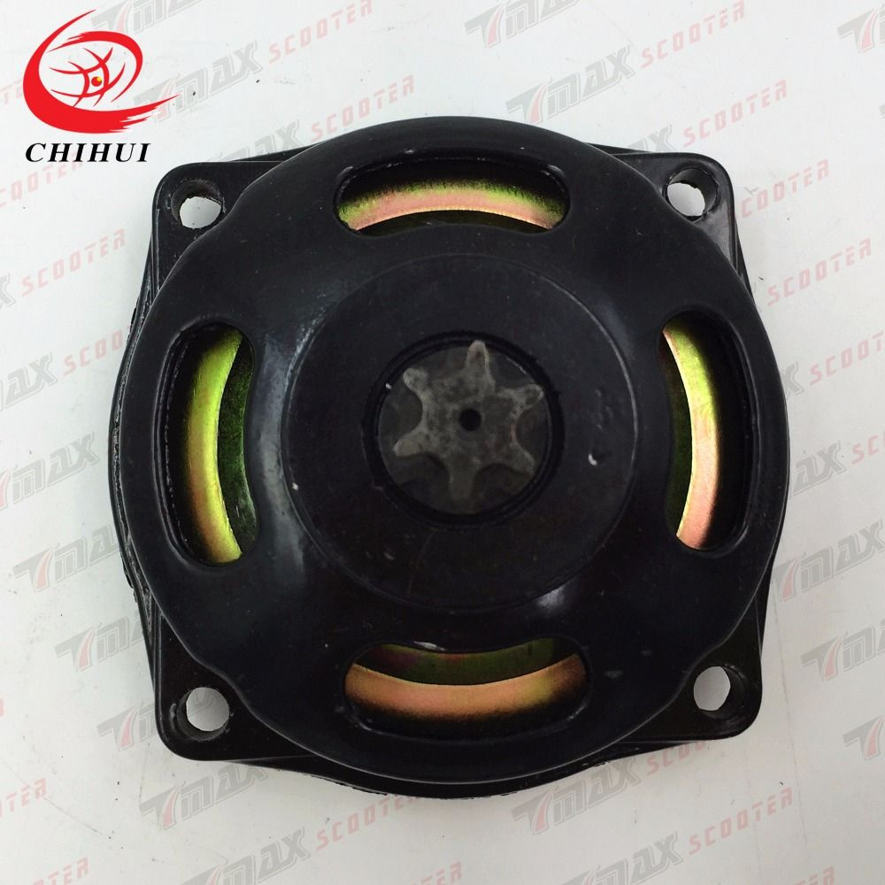 small resolution of gas scooter engine clutch pocket bike front sprocket 44 6 gear box 40 6