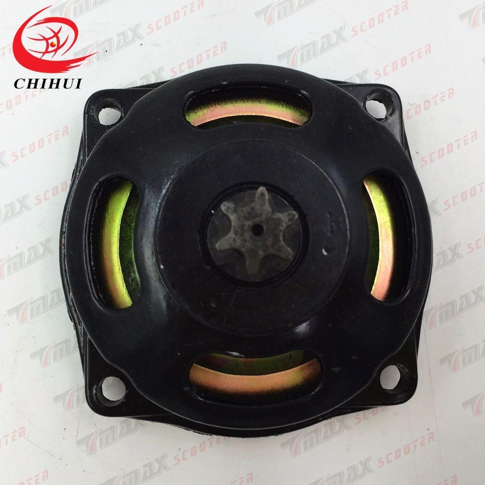medium resolution of gas scooter engine clutch pocket bike front sprocket 44 6 gear box 40 6