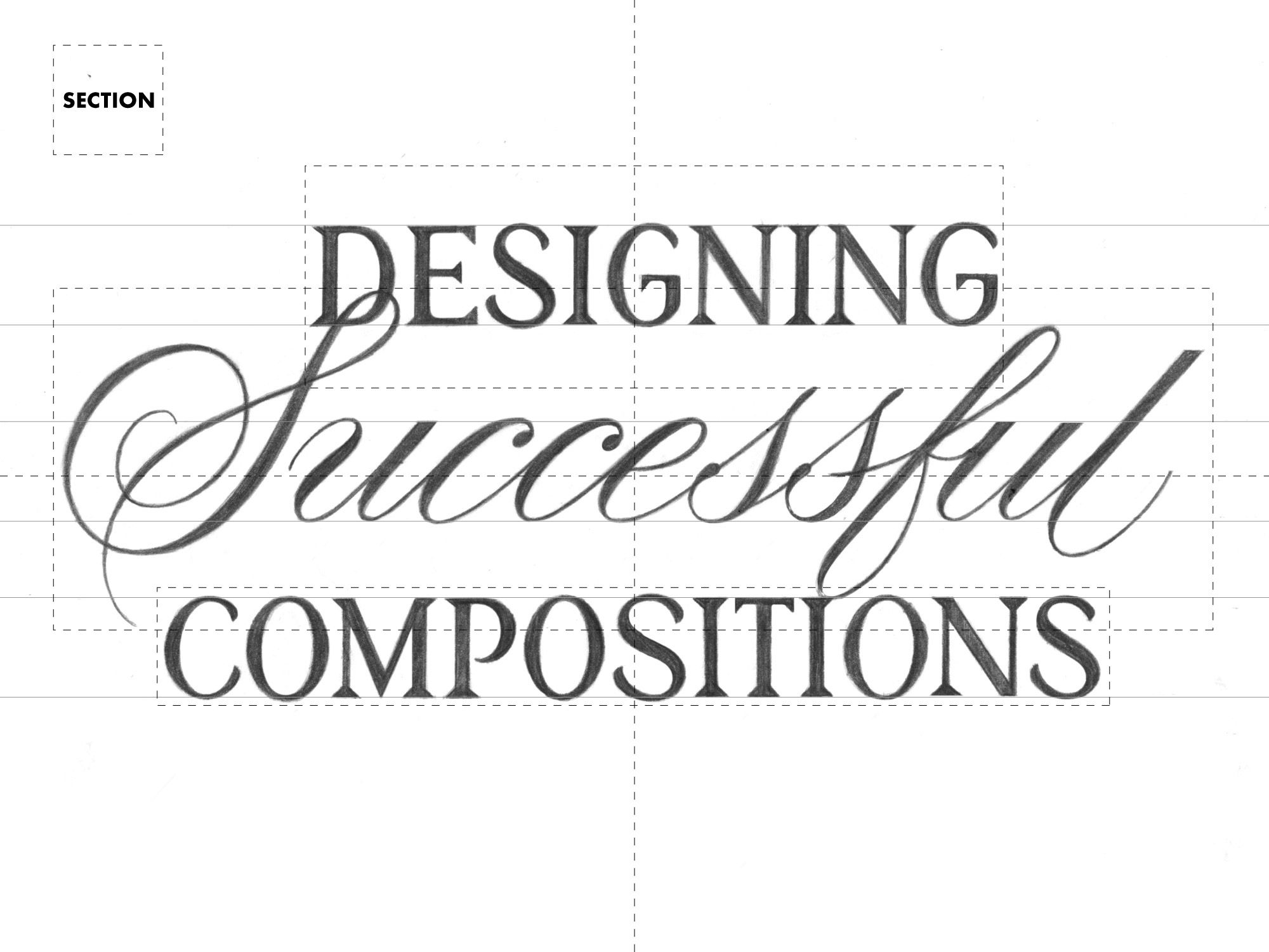 Designing Successful Compositions