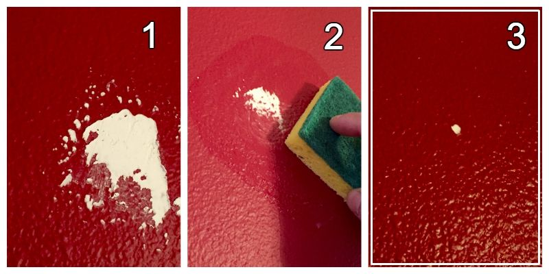 Easy Three Step Process To Fix Holes On Textures Walls Use