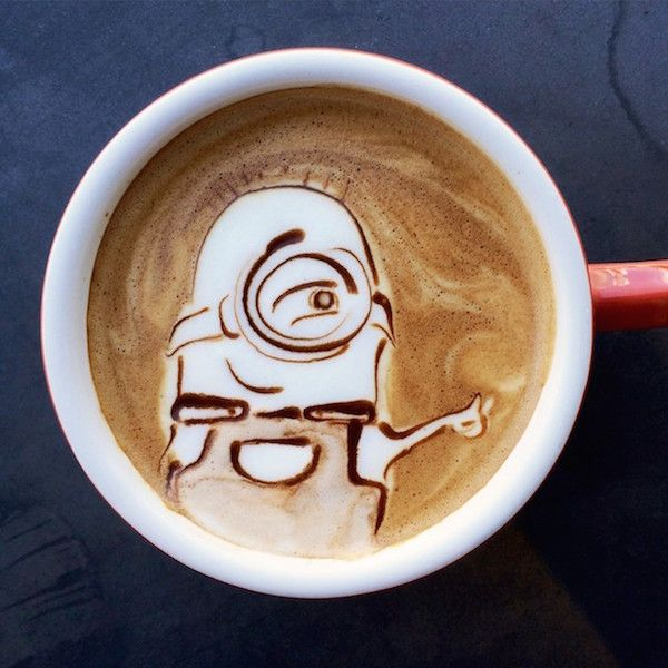 Latte art adds on an additional foamy layer of joy to coffee lovers. Check out 15 beautiful latte art design that will inspire your next cup of coffee.