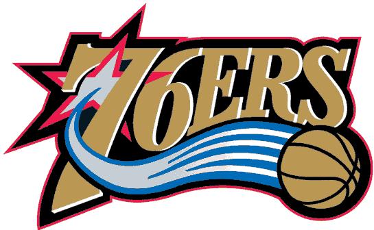 Sixers Philadelphia 76ers Nba Logo 76ers