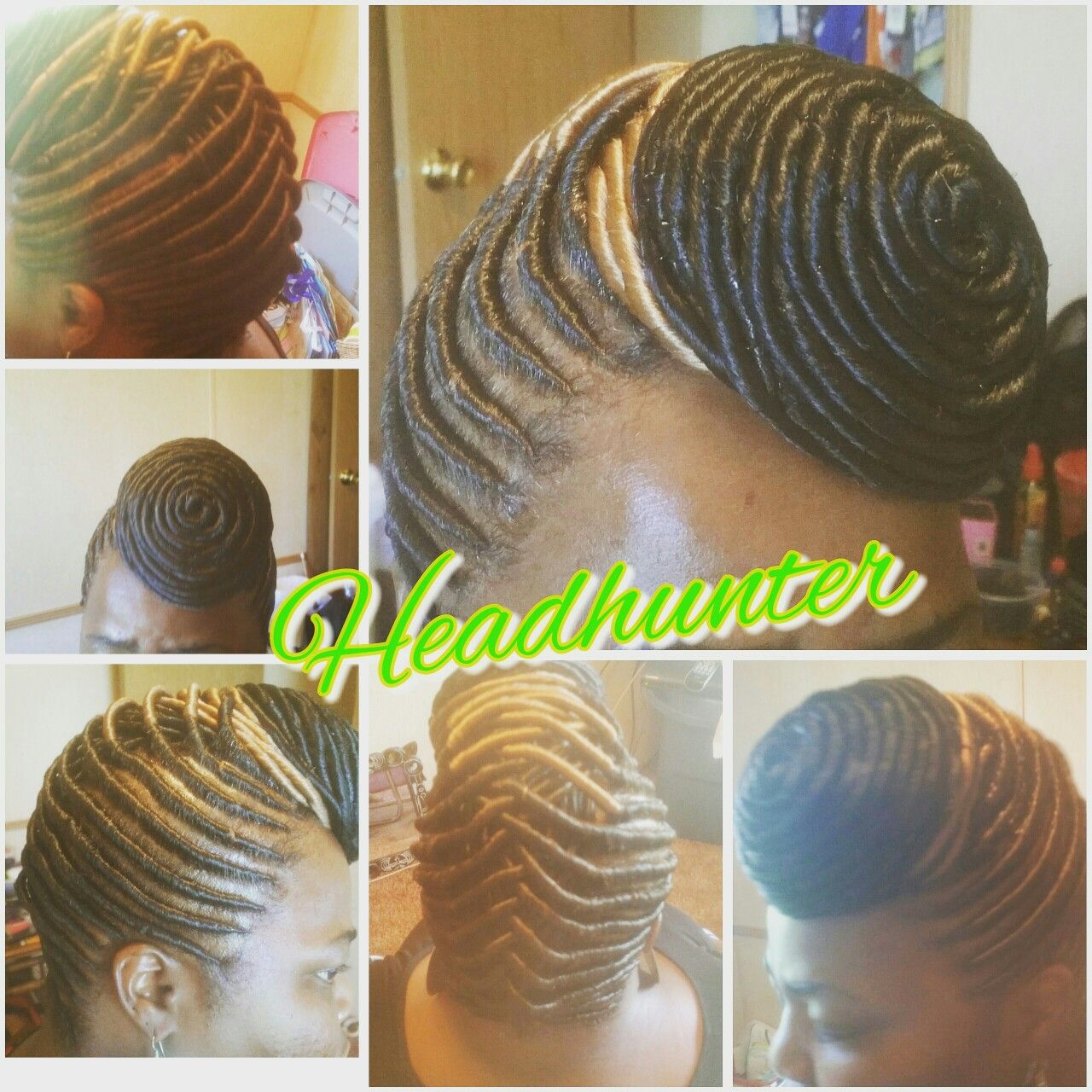 stuffed twist | hairstyles | braids, hair styles, hair