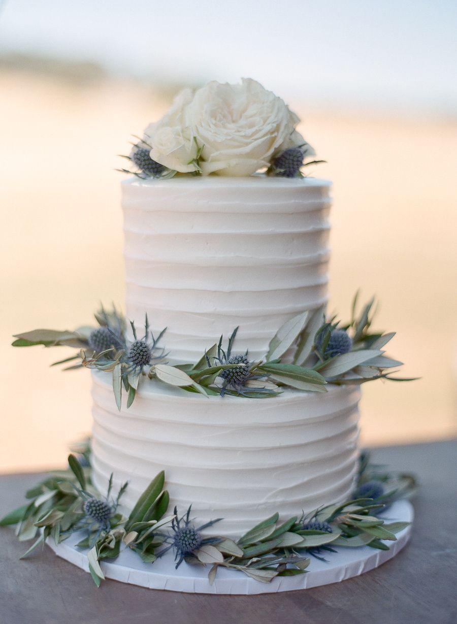 Thistle topped wedding cake photography samantha kirk