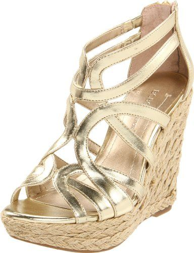 wedge sandal.. sandals.. women's shoes