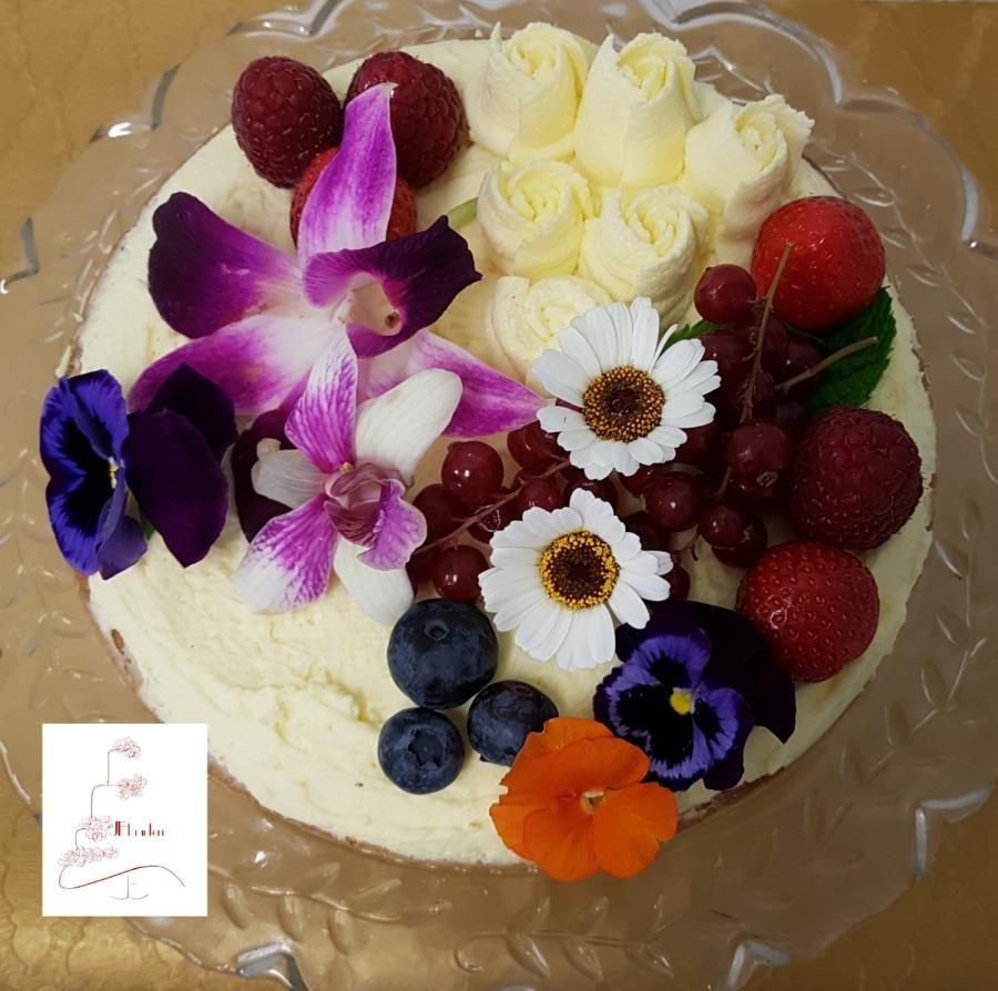 Spring wedding cakes cake by judithjetaarten cakes in