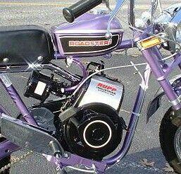 rupp roadster 2 minibike rupp minibikes pinterest minibike and rh pinterest com
